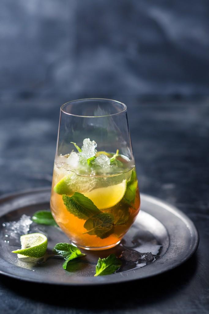 Brandy Cocktail