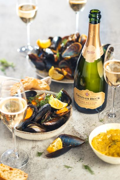 Mussels and MCC
